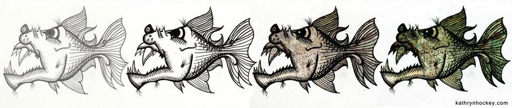 the-black-dawg-diver4-kathryn-hockey-artist-illustrator-web