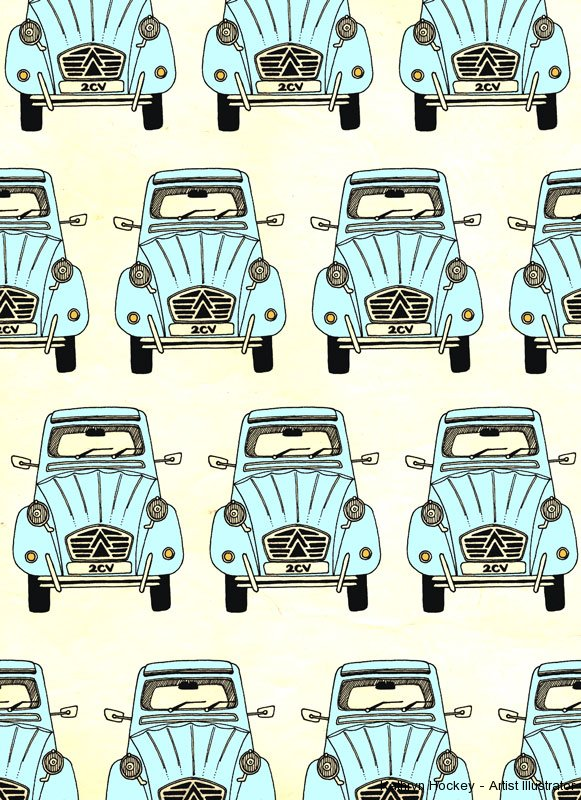 2cv-blue-kathryn-hockey-artist-illustrator-web