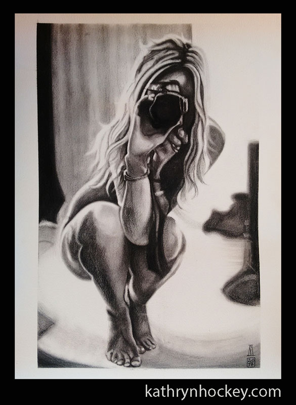 charcoal-portrait-kathryn-hockey-artist-illustrator-web