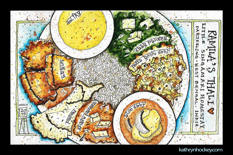 ramilas-thali-kathryn-hockey-artist-illustrator-web