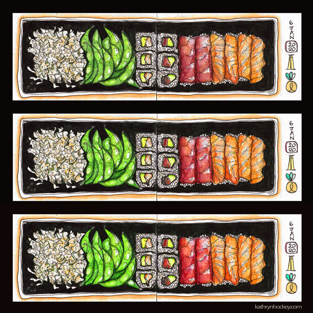 sushi-too-good-to-go-multi-kathryn-hockey-artist-illustrator-web