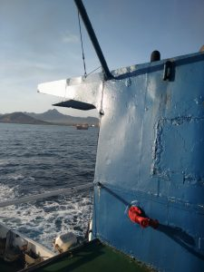 mindelo, sao vicente, san antao, cabo verde, cape verde, ferry, port, boat
