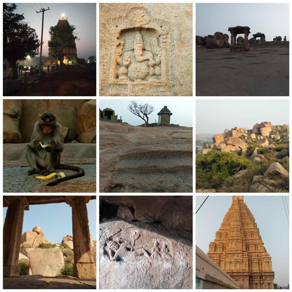 hampi, karnataka, india, UNESCO, heritage, rocks, temples, travel blog, wanderlust