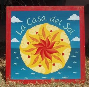 Casa del Sol by Kathryn Hockey