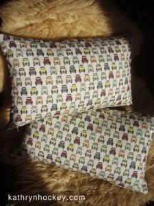 2cv, car pattern, digital printing, cotton canvas, fabric, textile design, surface illustration, digital collage, sewing, soft furnishing