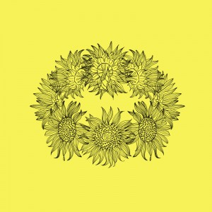 Sunflower1-kathryn-hockey-artist-illustrator-web