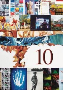 Ten flyer