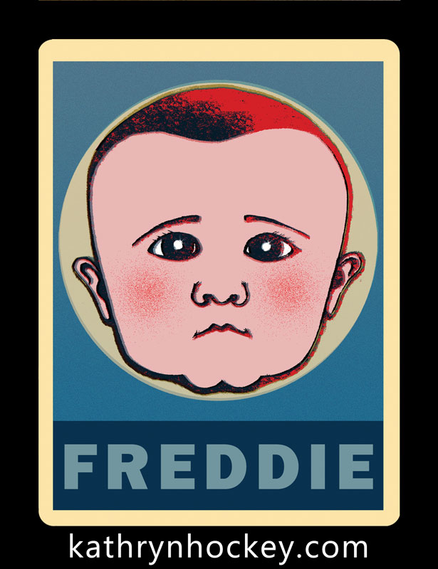 fred, freddie, birthday, baby, portrait, boy, drawing, illustration, gift, pencil, digital print, photoshop, hope, boy, child, face, instagram