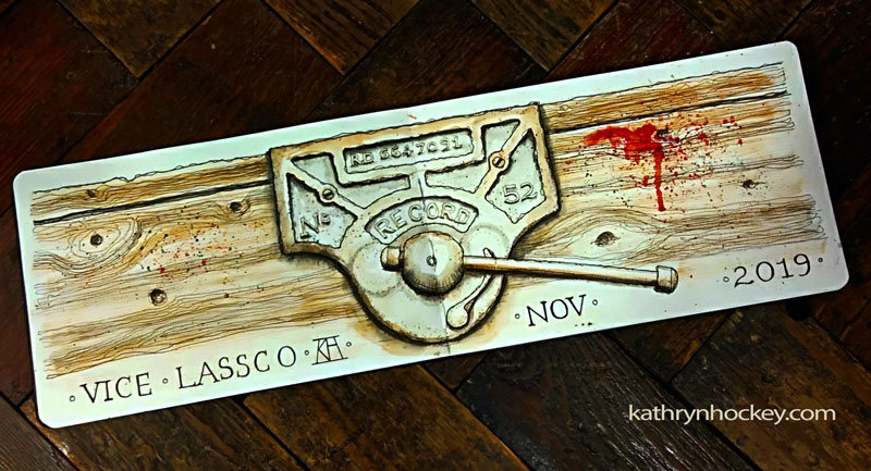 lassco, reclamation, lassco-ropewalk, sketching, sketchbook, drawing, painting, pen and wash, watercolour, watercolor, vice, wood, london, woodwork, tools