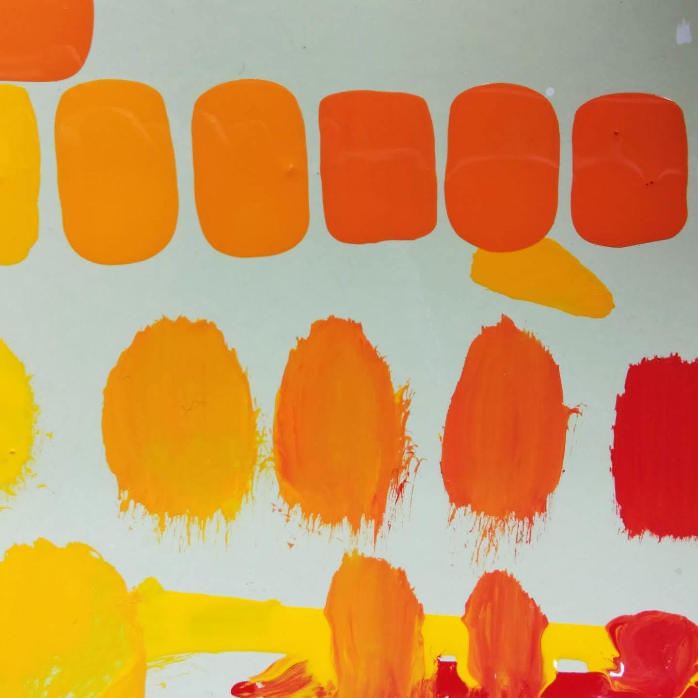 colour, mixing, one shot, enamel, paint