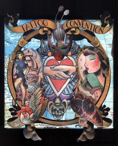 tattoo-convention-kathryn-hockey-artist-illustrator