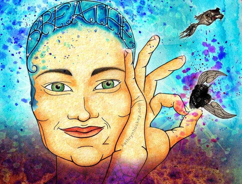 breathe-the-black-dawg-kathryn-hockey-artist-illustrator-web