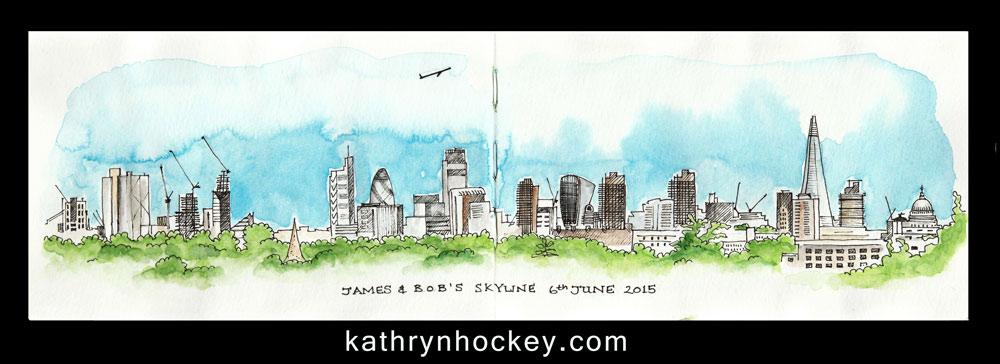 JandB-Skyline-kathryn-hockey-artist-illustrator-web