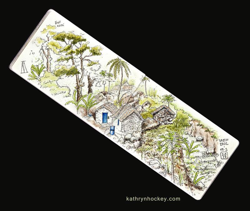 font-cafe-sketch-cabo-verde-2017-kathryn-hockey-artist-illustrator-web